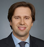 Portfolio manager Bruno Crocco