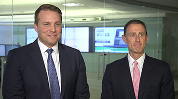 Andrew Dierdorf, Portfolio Manager and Brett Sumsion, Portfolio Manager